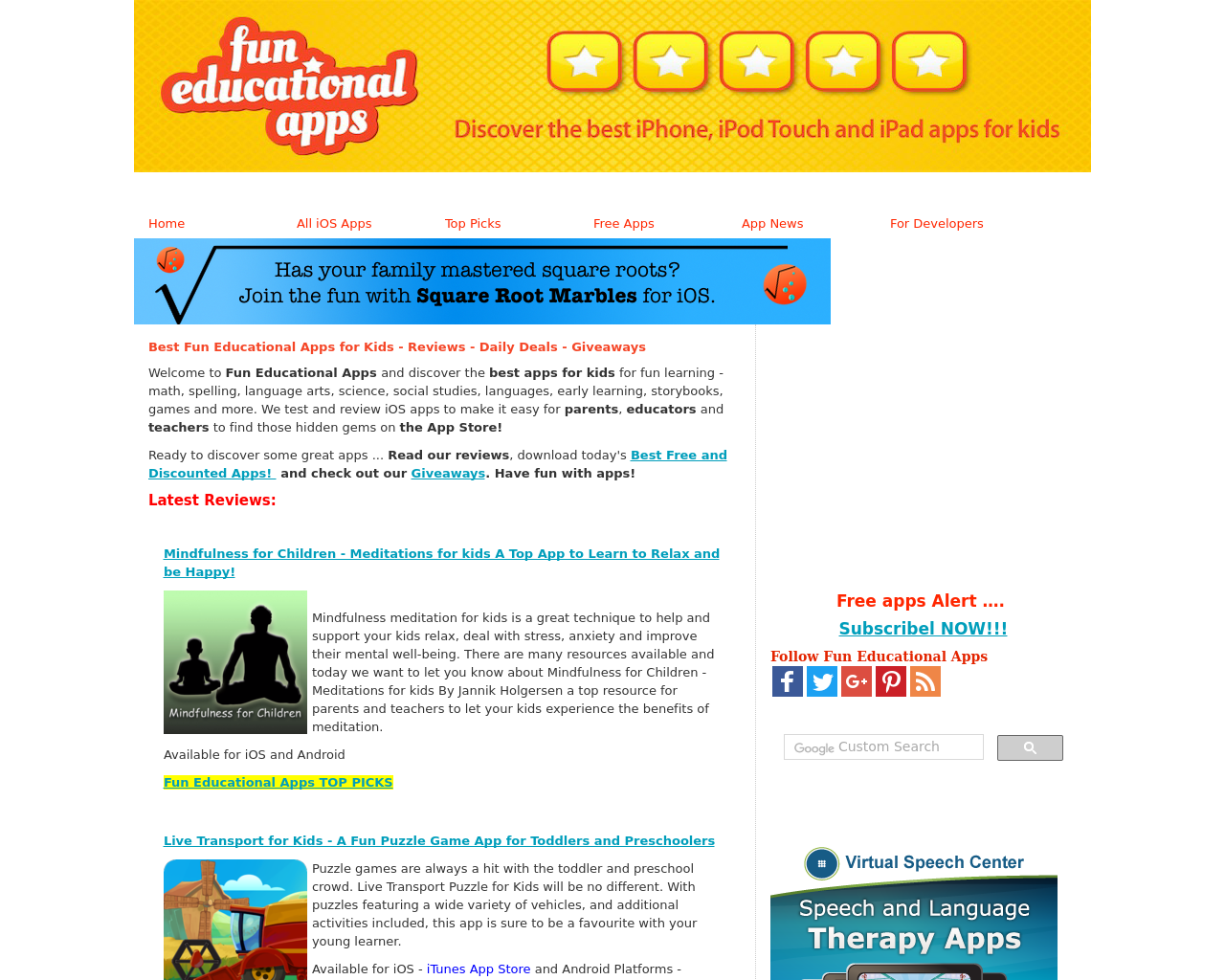 Fun-Educational-Apps-Advertising-Reviews-Pricing