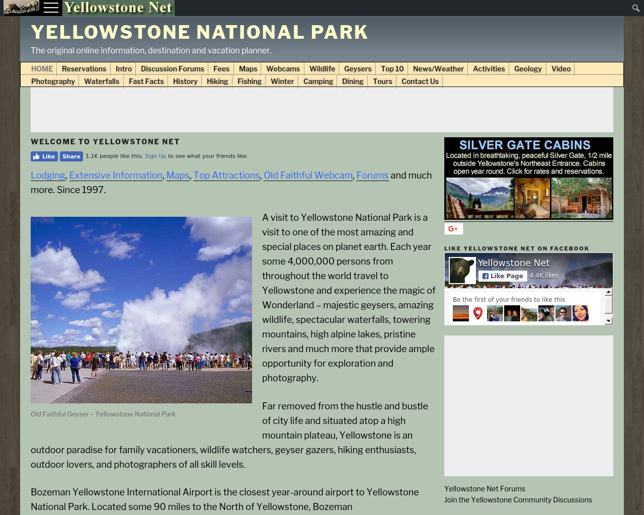 Yellowstone-National-Park-Advertising-Reviews-Pricing