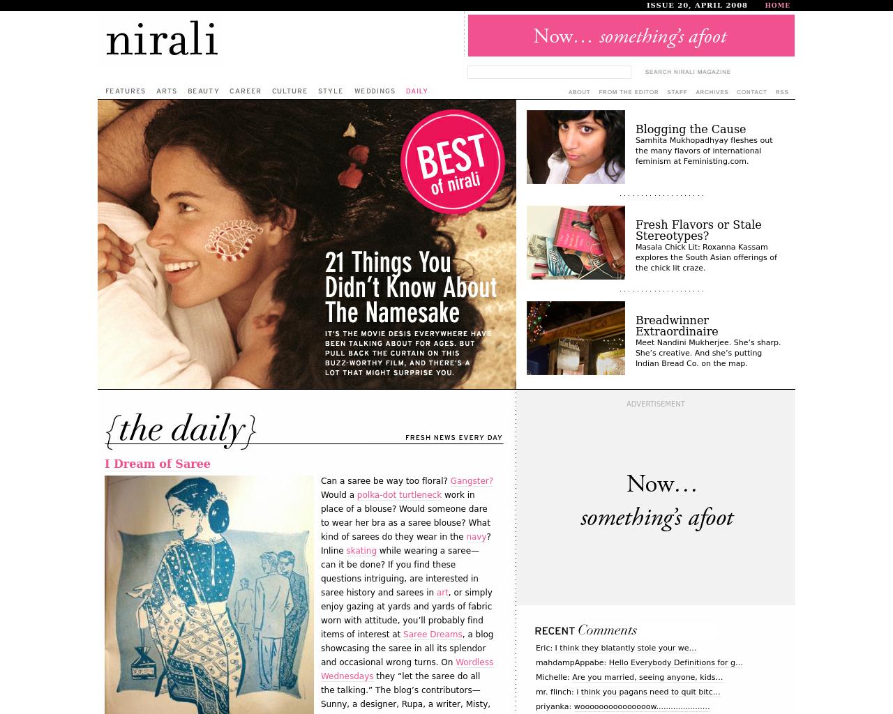 Nirali-Magazine-Advertising-Reviews-Pricing