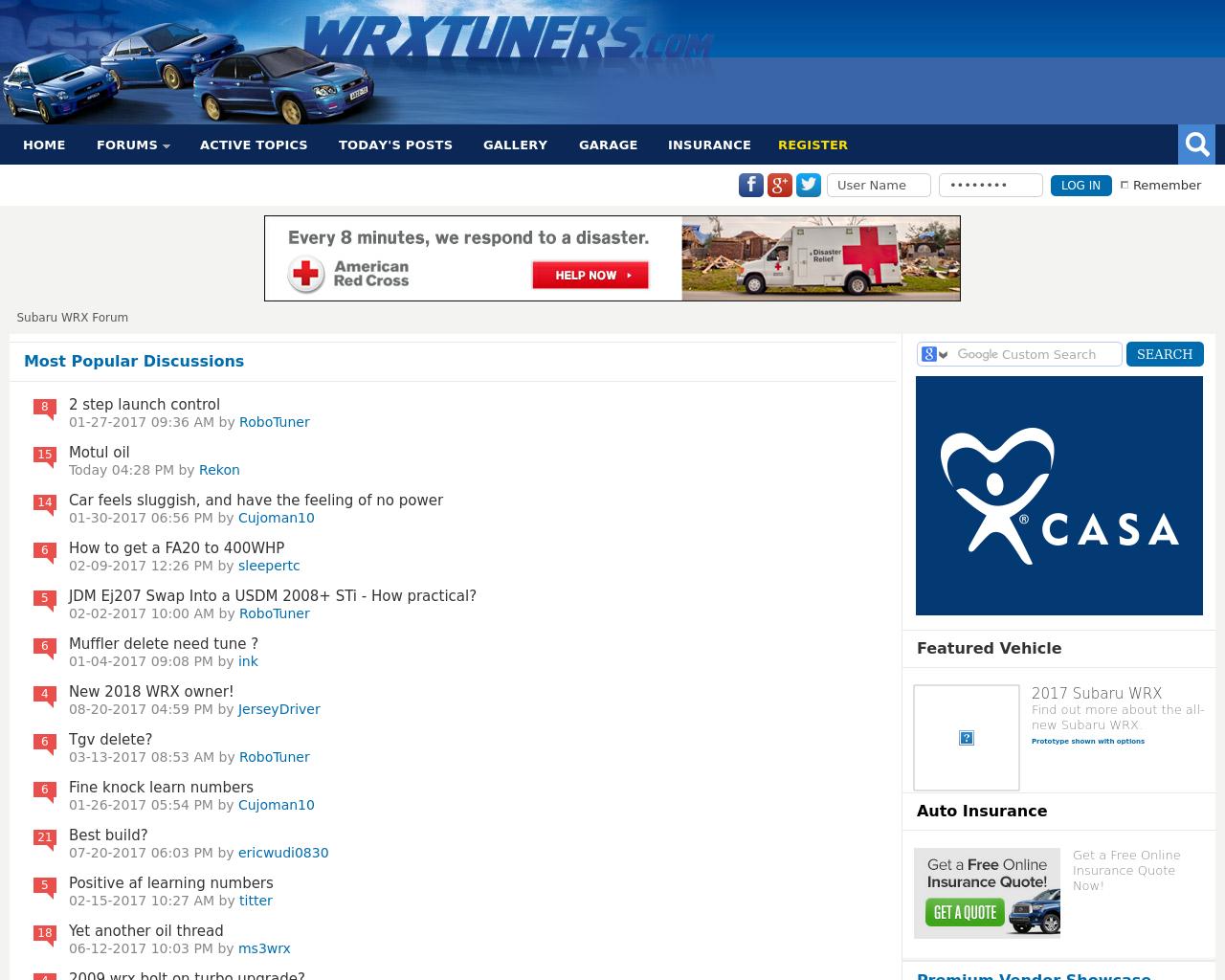 Subaru-WRX-Advertising-Reviews-Pricing