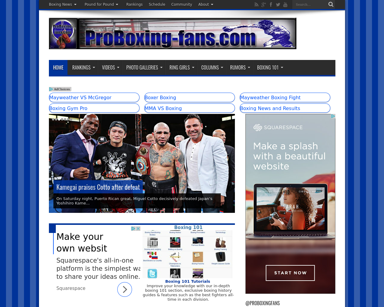 ProBoxing-Fans-Advertising-Reviews-Pricing