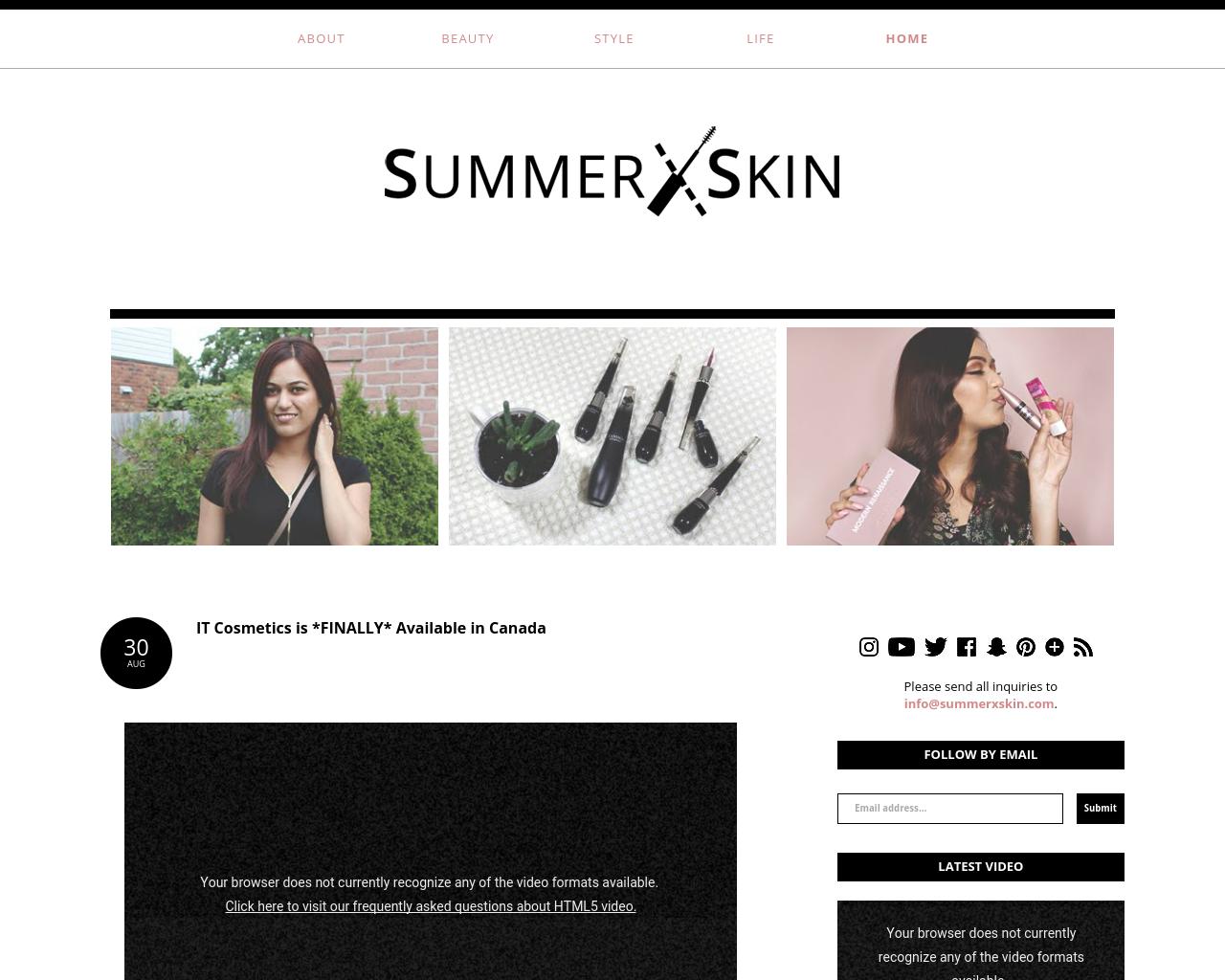 SUMMERxSKIN-Advertising-Reviews-Pricing