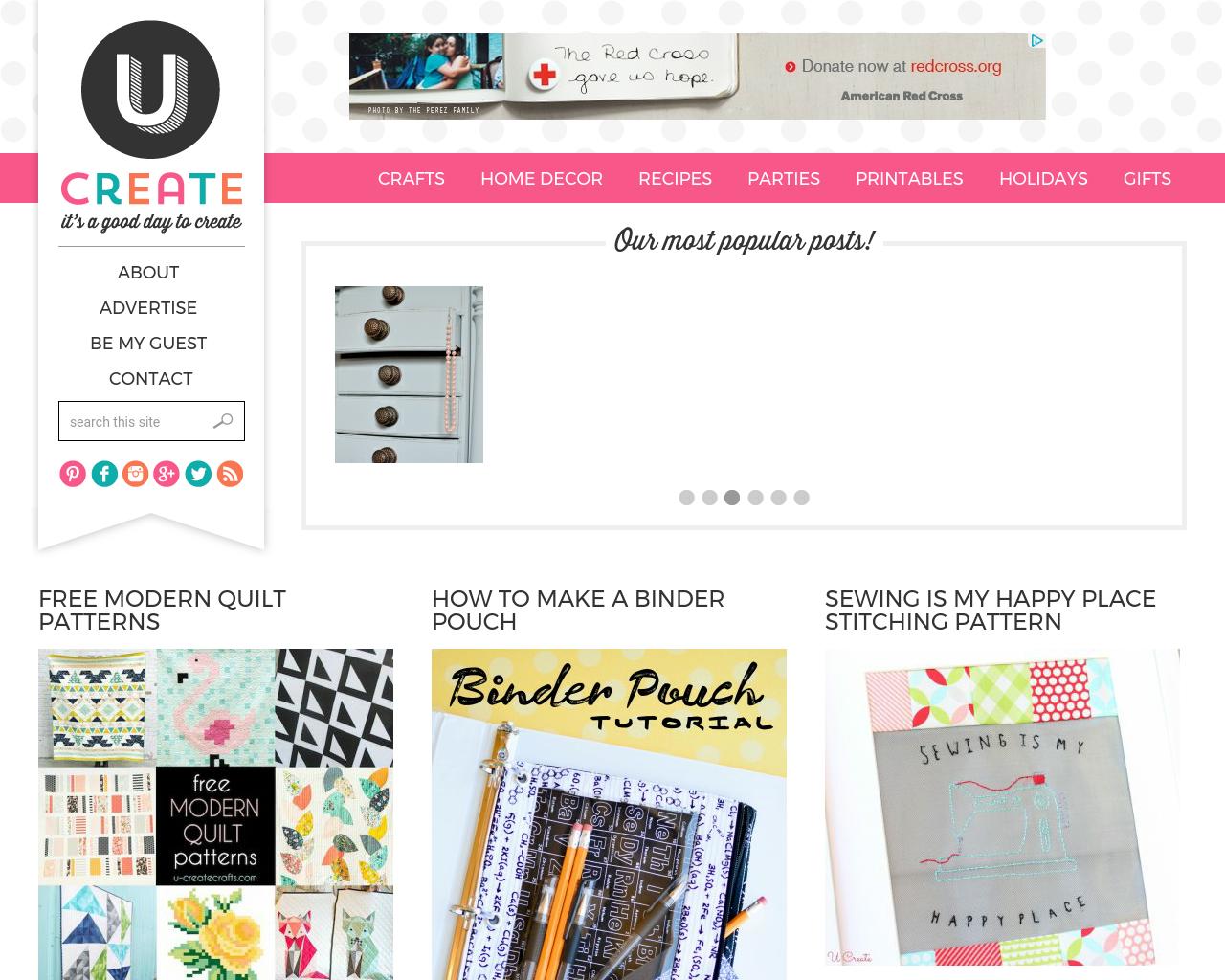 U-Create-Advertising-Reviews-Pricing