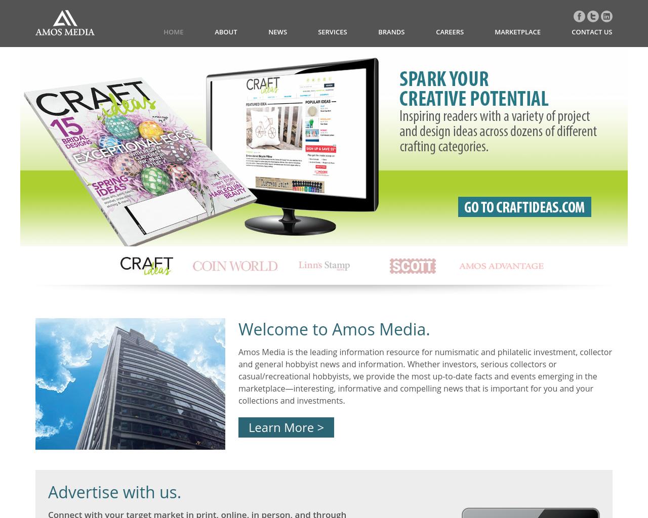 AMOS-PUBLISHING-Advertising-Reviews-Pricing
