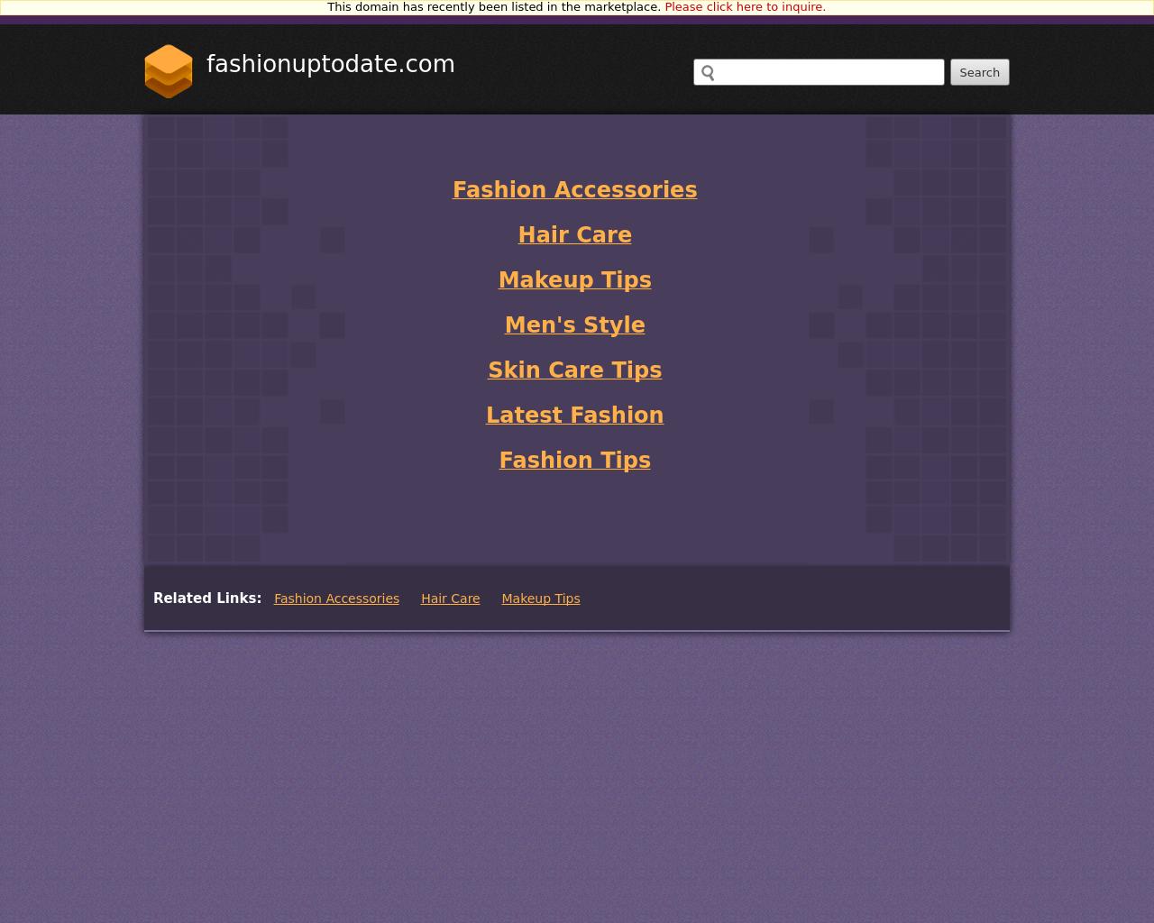 Fashionuptodate.com-Advertising-Reviews-Pricing