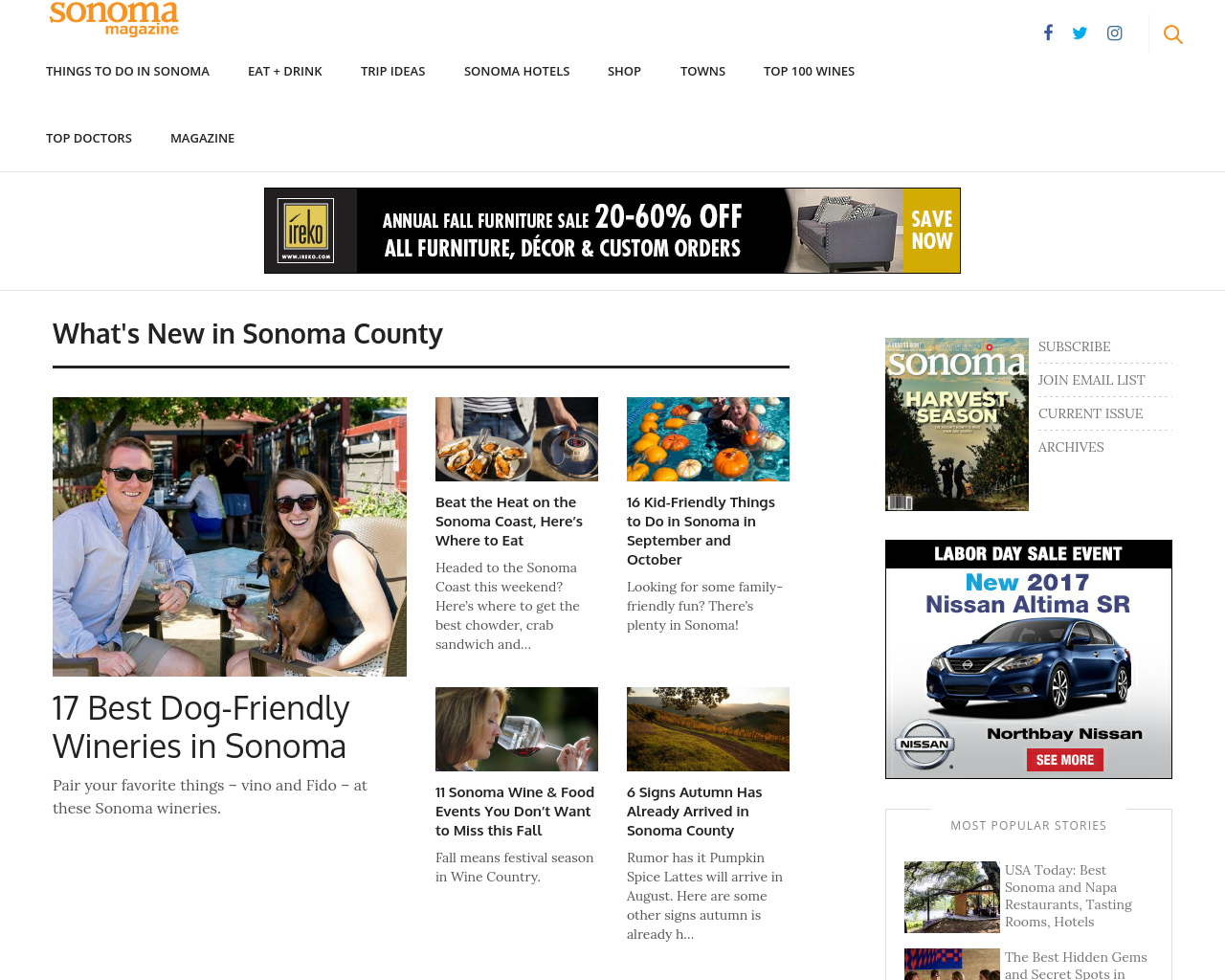 Sonoma-Mag-Advertising-Reviews-Pricing