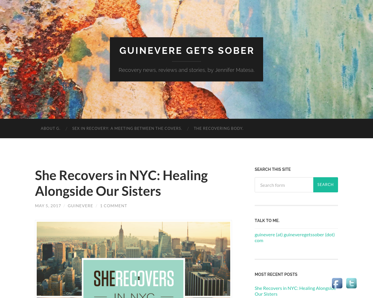 Guinevere-Gets-Sober-Advertising-Reviews-Pricing