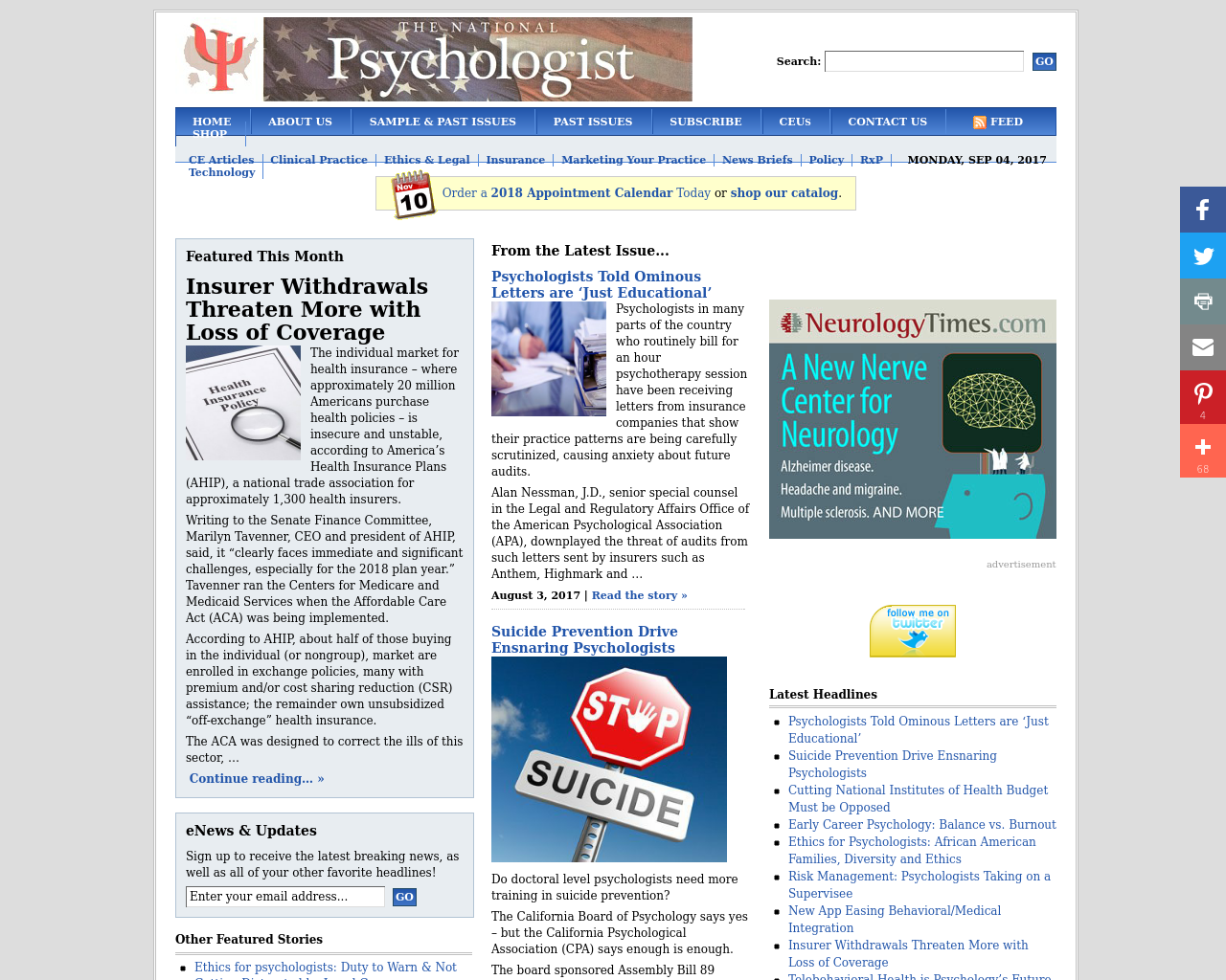 National-Psychologist-Advertising-Reviews-Pricing