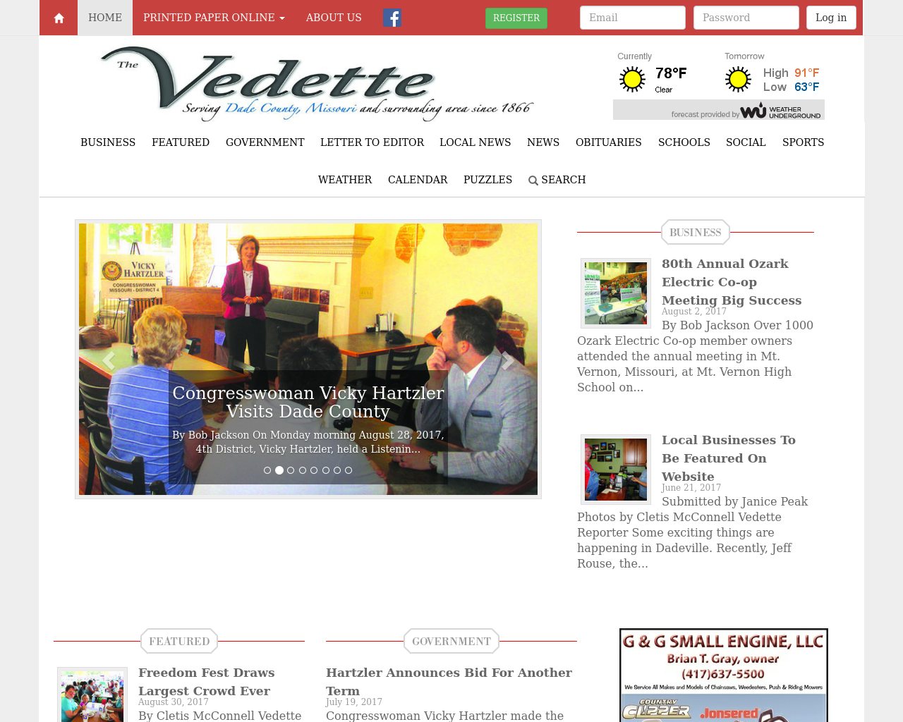 Greenfield-Vedette-Advertising-Reviews-Pricing