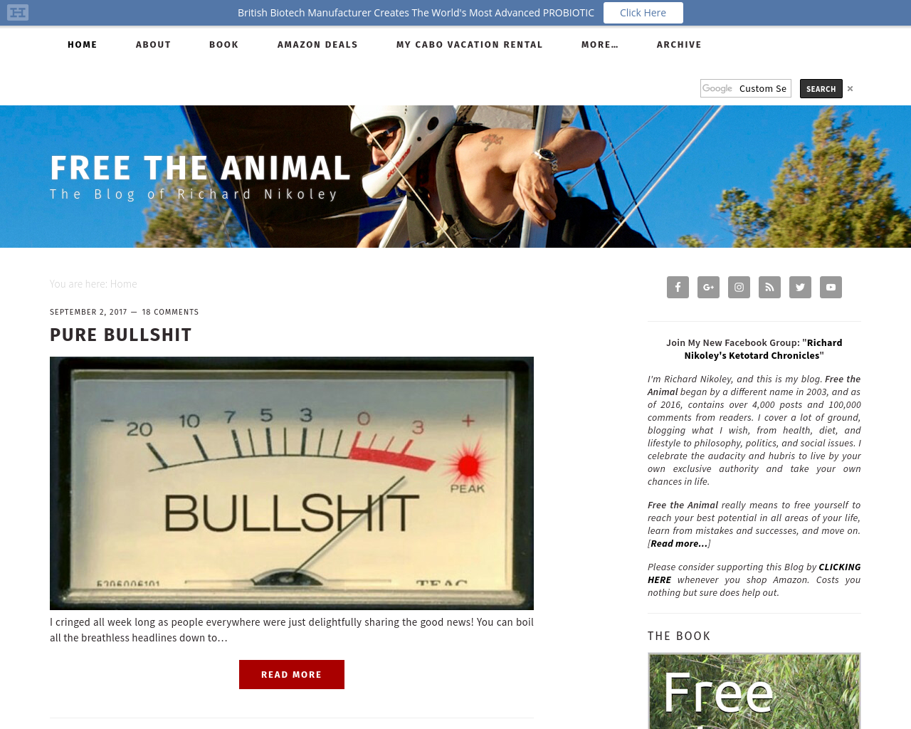 Free-The-Animal-Advertising-Reviews-Pricing