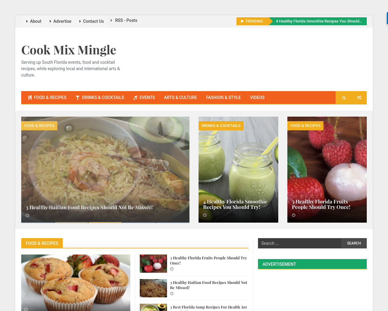 Cook,-Mix,-Mingle-Advertising-Reviews-Pricing