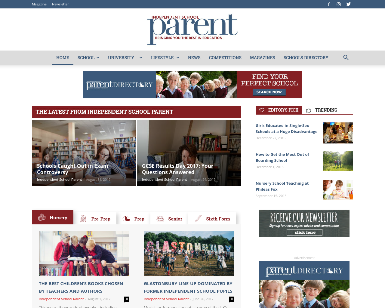 Independentschoolparent.com-Advertising-Reviews-Pricing