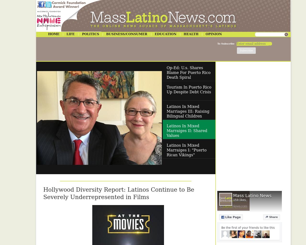 Massachusetts'-Latino-News-Advertising-Reviews-Pricing
