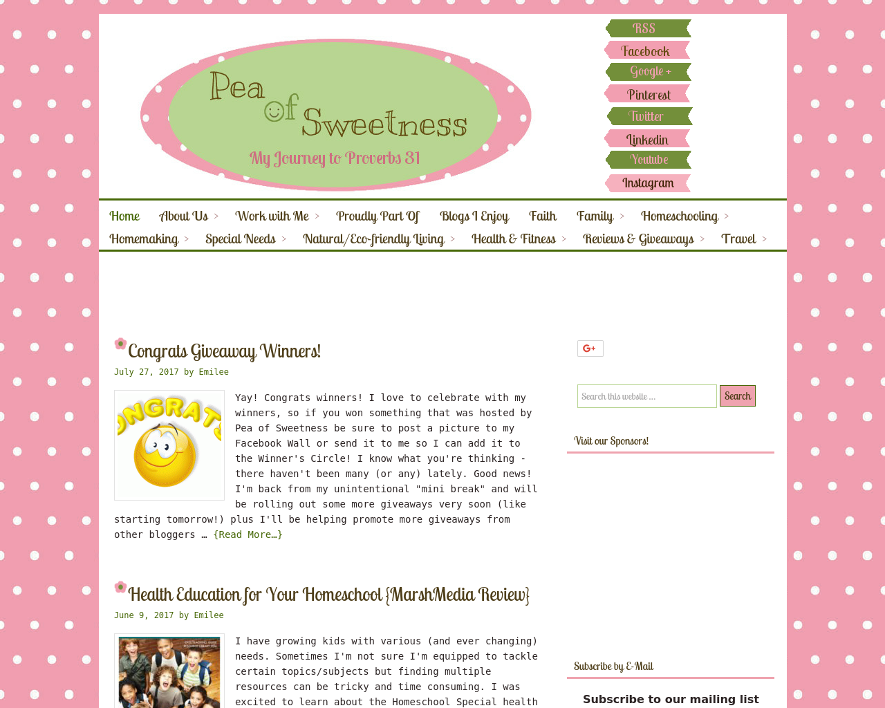 Pea-Of-Sweetness-Advertising-Reviews-Pricing