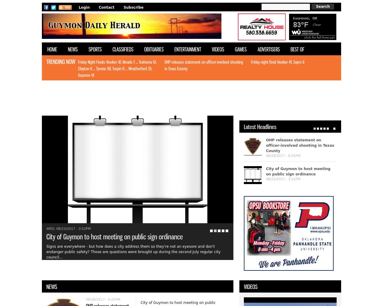 Guymon-Daily-Herald-Advertising-Reviews-Pricing