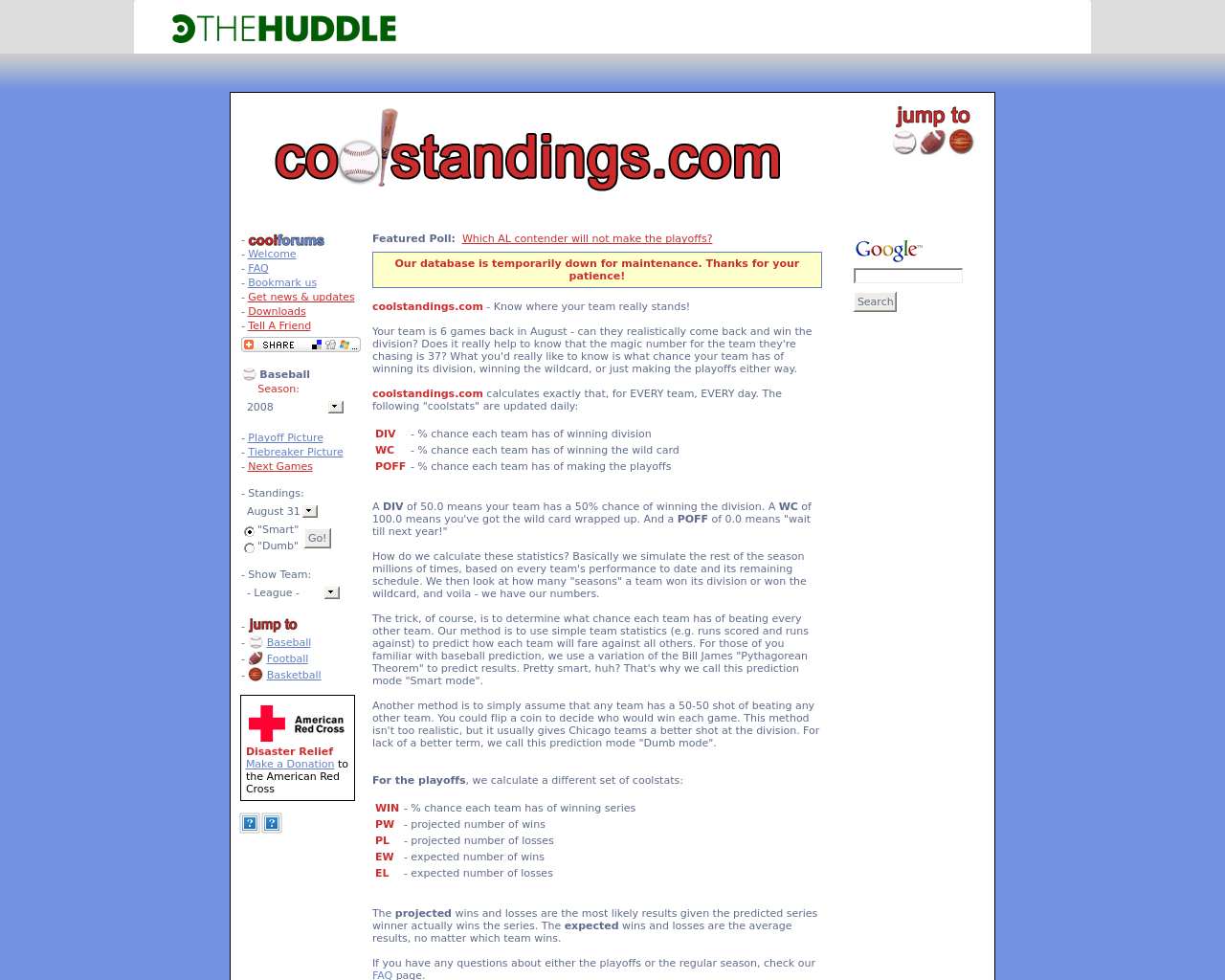 Coolstandings.com-Advertising-Reviews-Pricing
