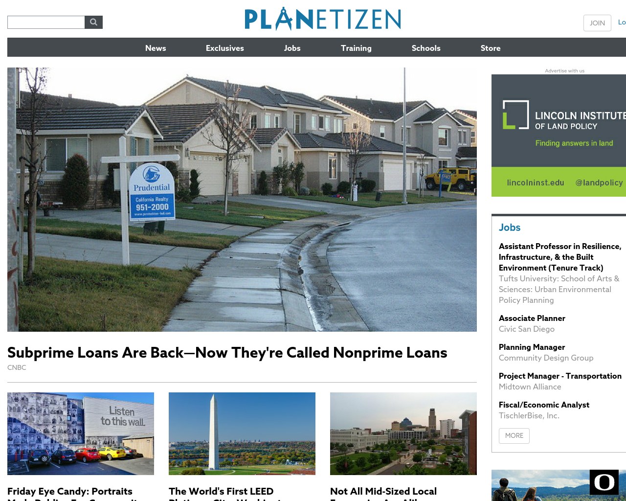 PLANETIZEN-Advertising-Reviews-Pricing