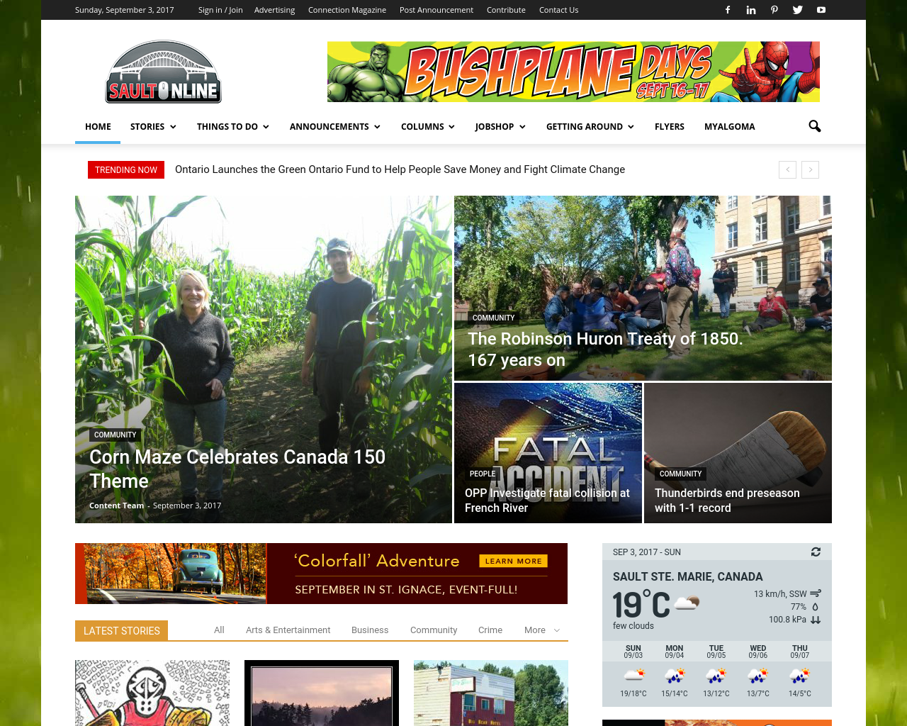 Superior-Media-(Sault)-Ltd.-Advertising-Reviews-Pricing