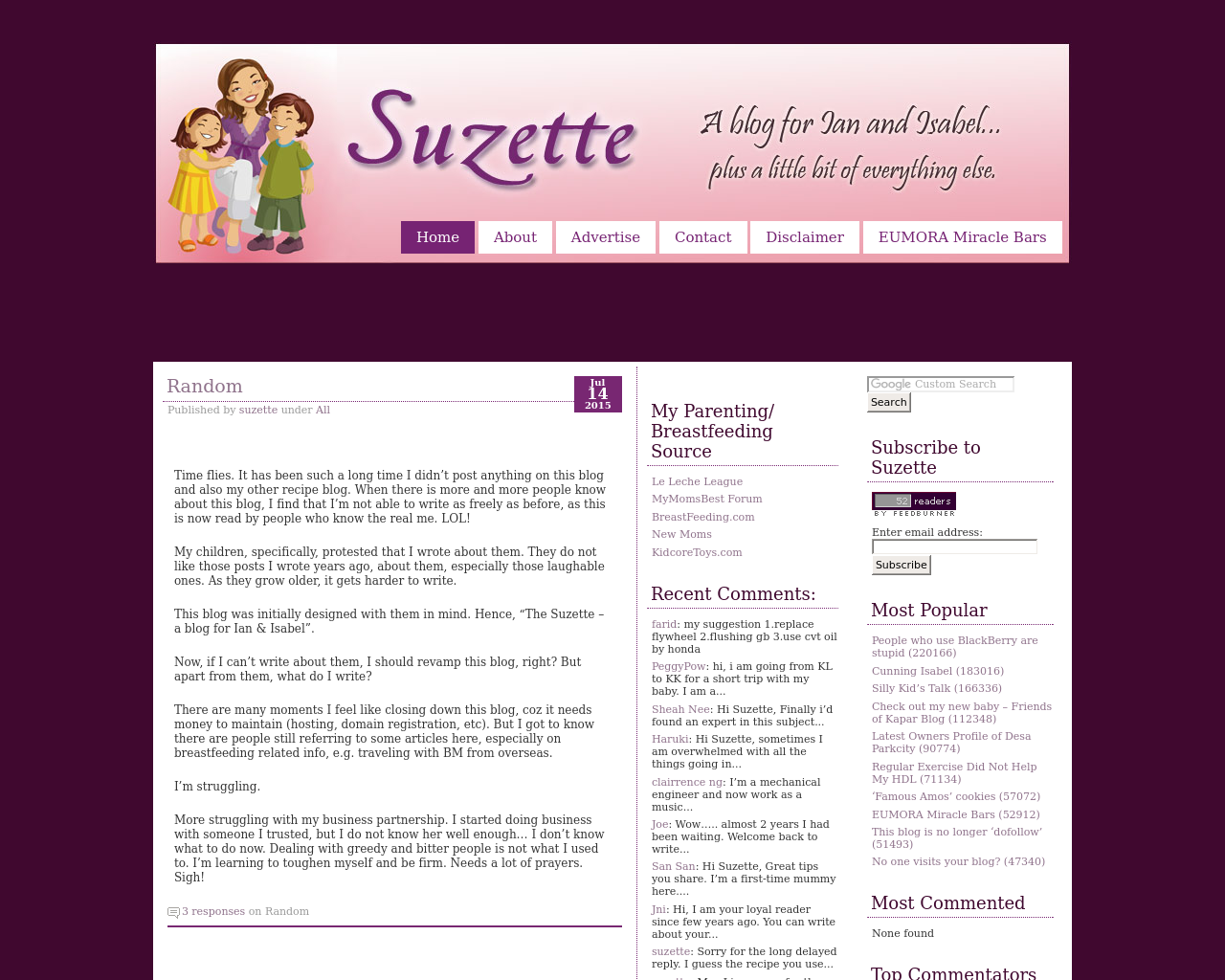 Suzette-Advertising-Reviews-Pricing
