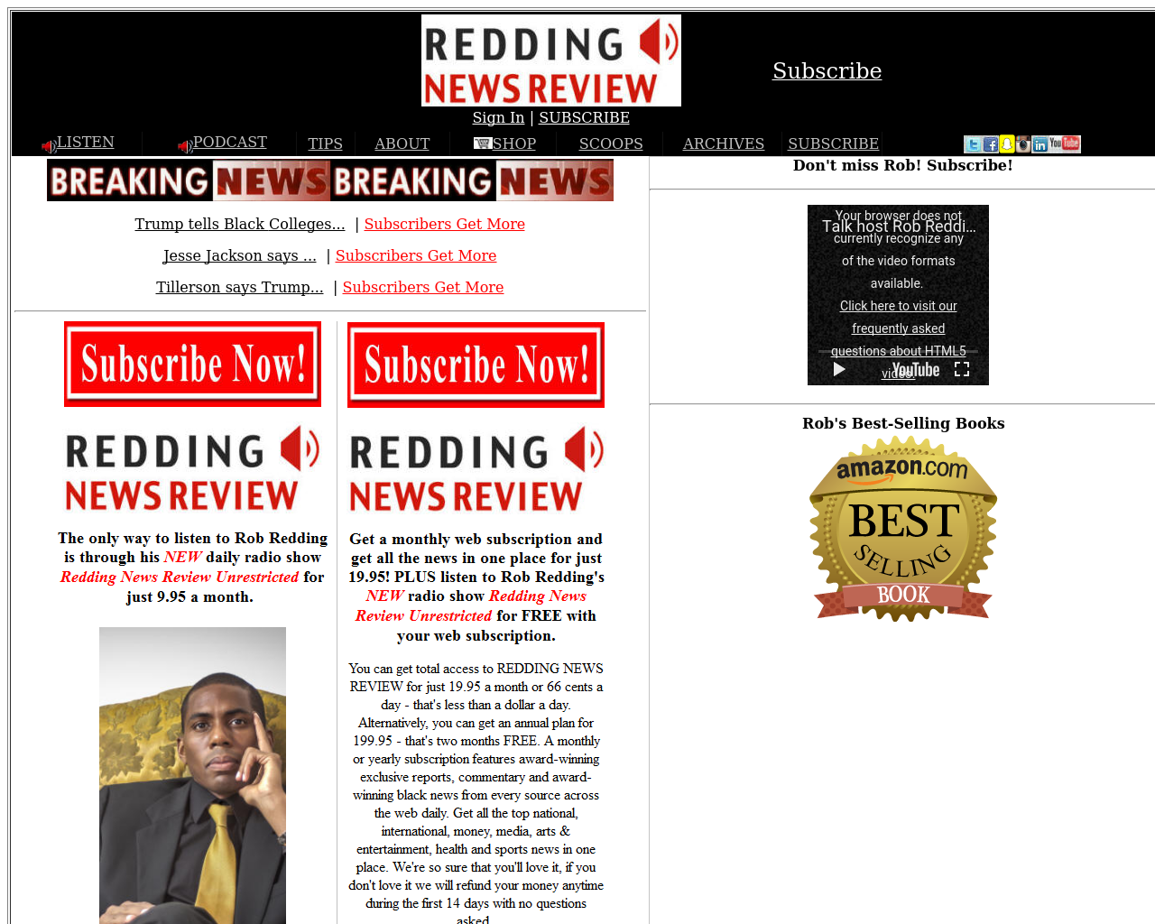 Redding-News-Review-Advertising-Reviews-Pricing