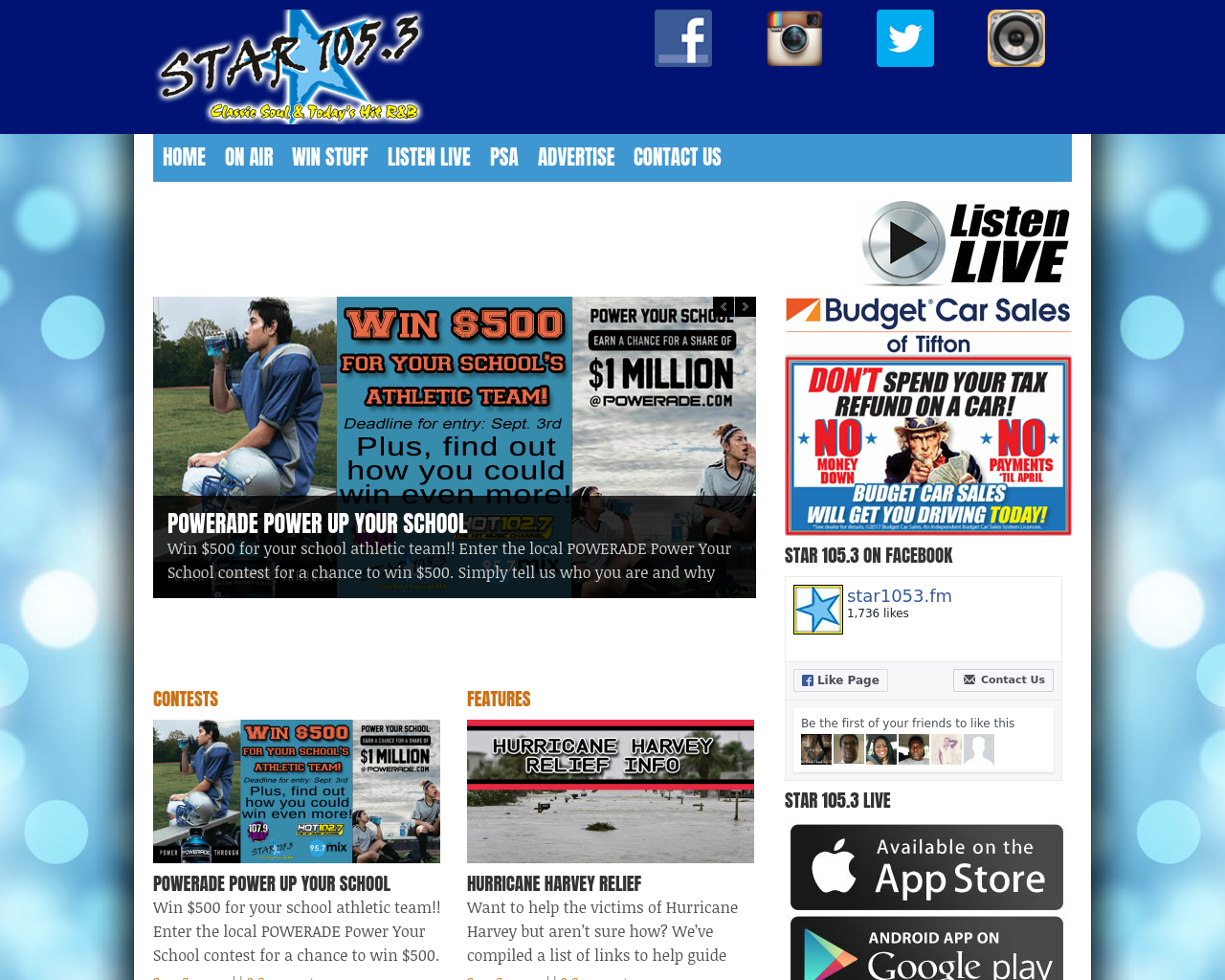 Star-105.3-Advertising-Reviews-Pricing
