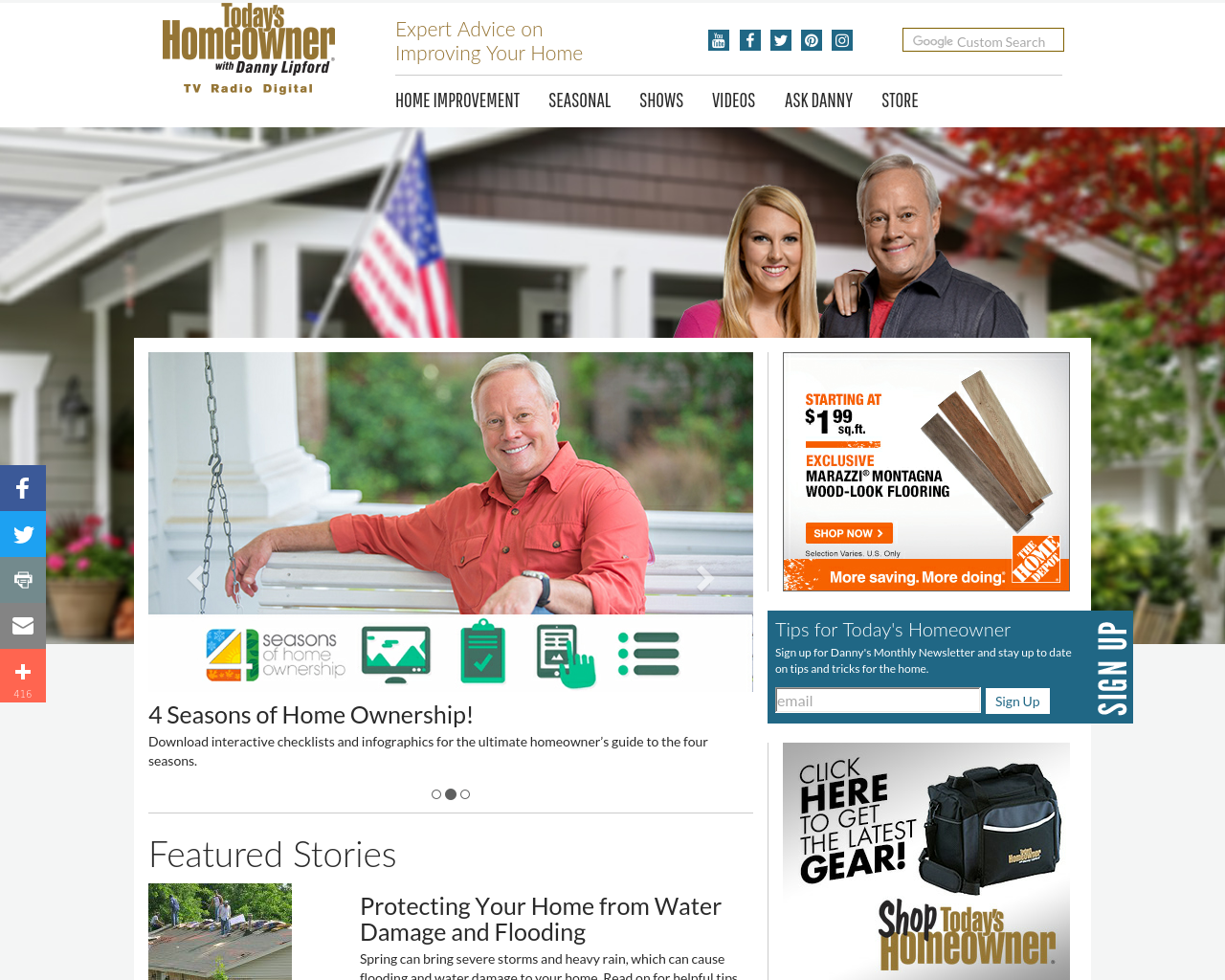 Todays-Home-Owner-Advertising-Reviews-Pricing