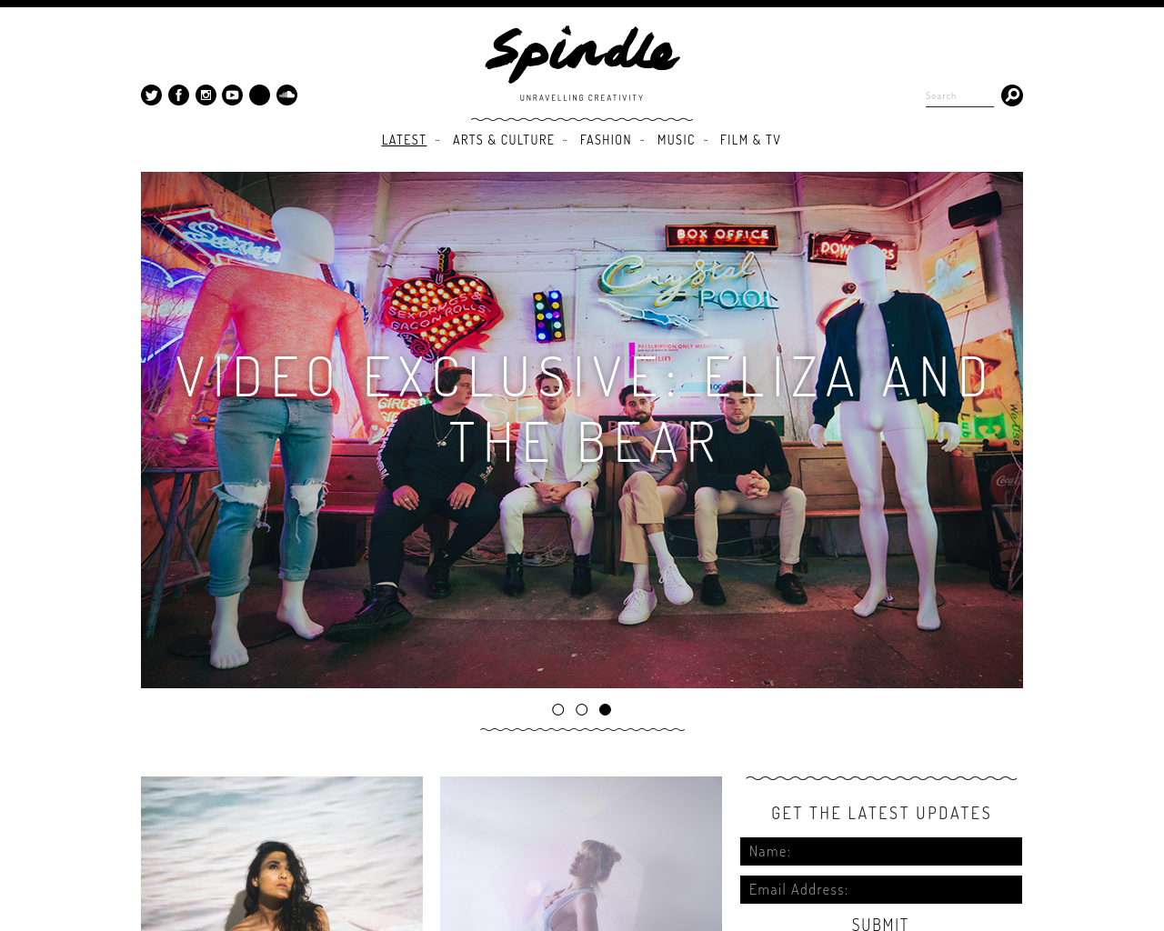 Spindle-Magazine-Advertising-Reviews-Pricing