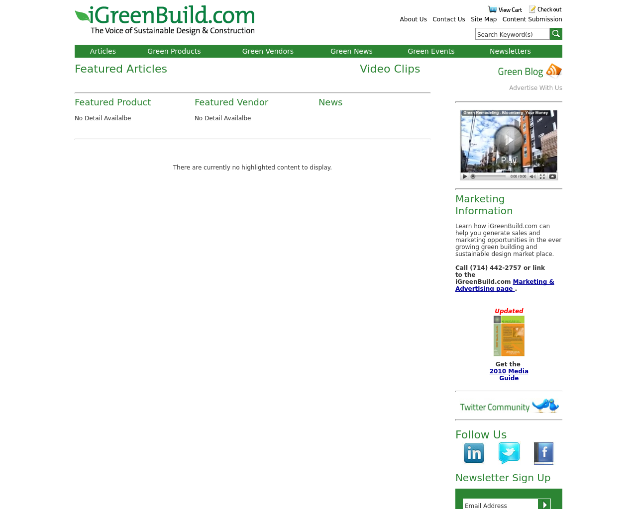 igreenbuild.com-Advertising-Reviews-Pricing
