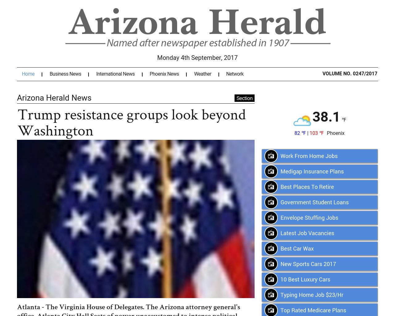 Arizona-Herald-Advertising-Reviews-Pricing
