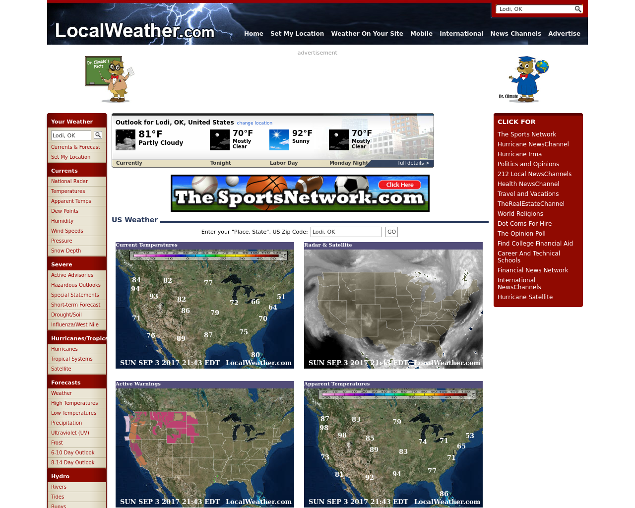 LocalWeather.com-Advertising-Reviews-Pricing