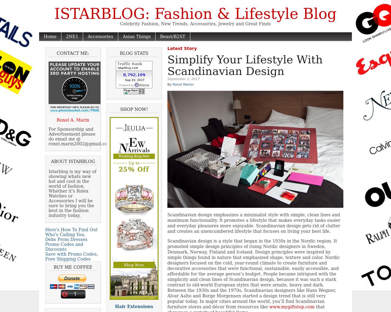 ISTARBLOG---Fashion-&-Lifestyle-Blog-Advertising-Reviews-Pricing