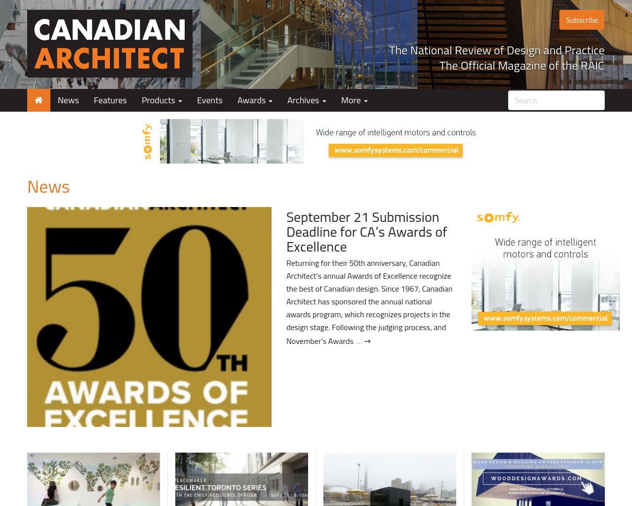 CANADIAN-ARCHITECT-Advertising-Reviews-Pricing