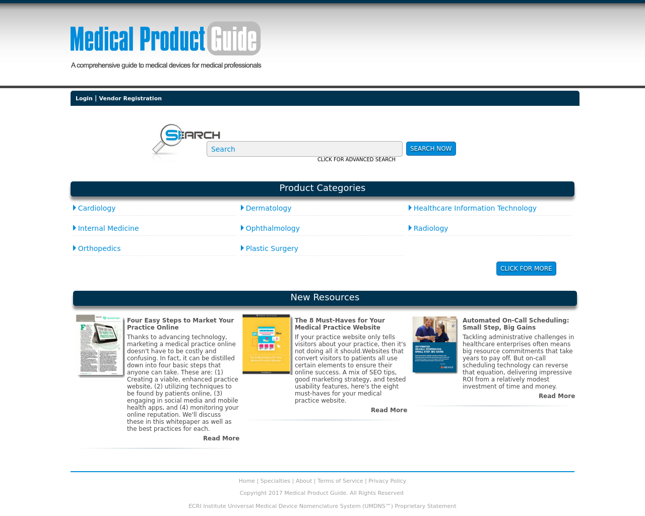Medical-Product-Guide-Advertising-Reviews-Pricing