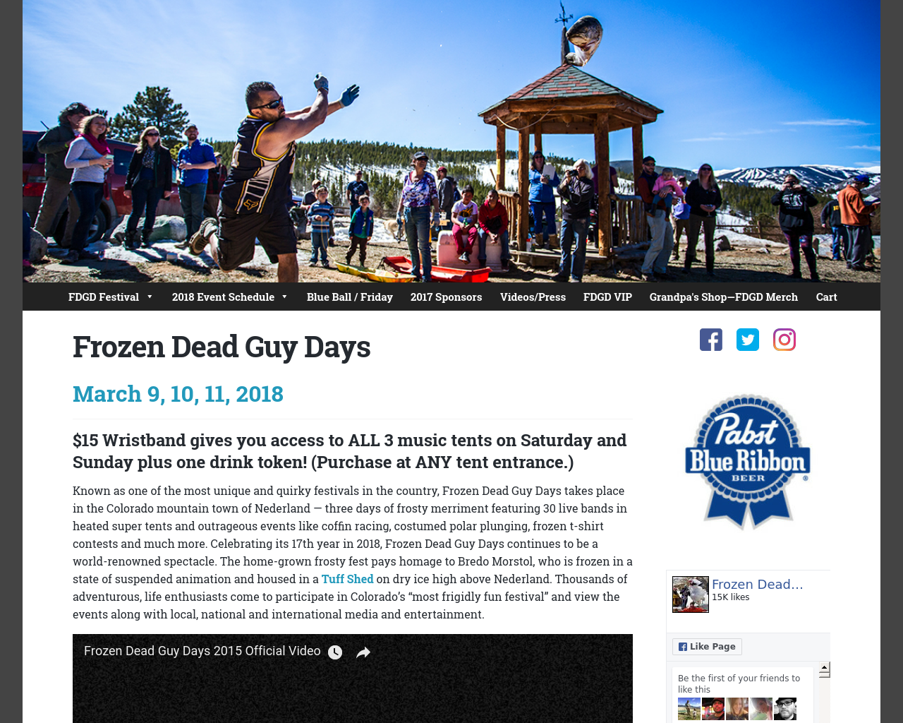 Frozen-Dead-Guy-Days-Advertising-Reviews-Pricing