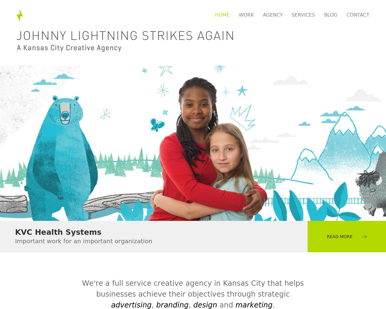 Johnny-Lightning-Strikes-Again-Advertising-Reviews-Pricing