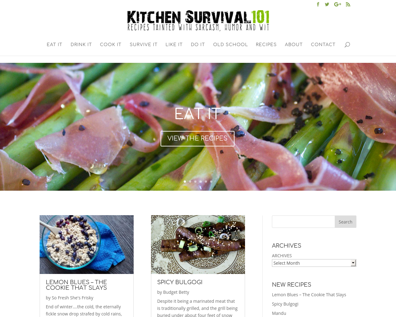 Kitchen-Survival-101-Advertising-Reviews-Pricing