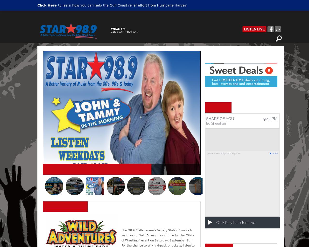 Mystar98.com-Advertising-Reviews-Pricing