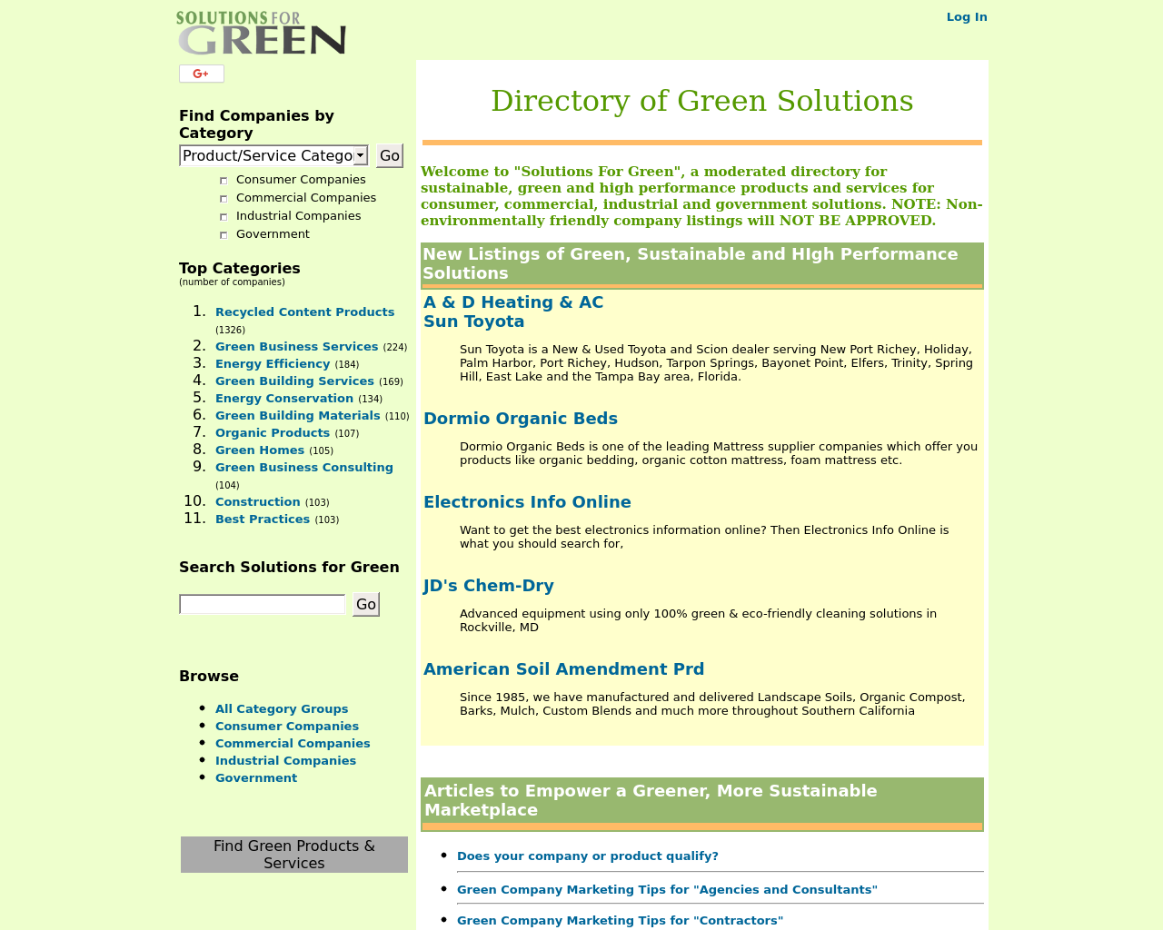 Solutions-For-Green-Advertising-Reviews-Pricing