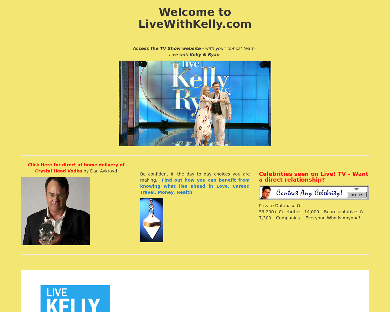 Livewithkelly-Advertising-Reviews-Pricing