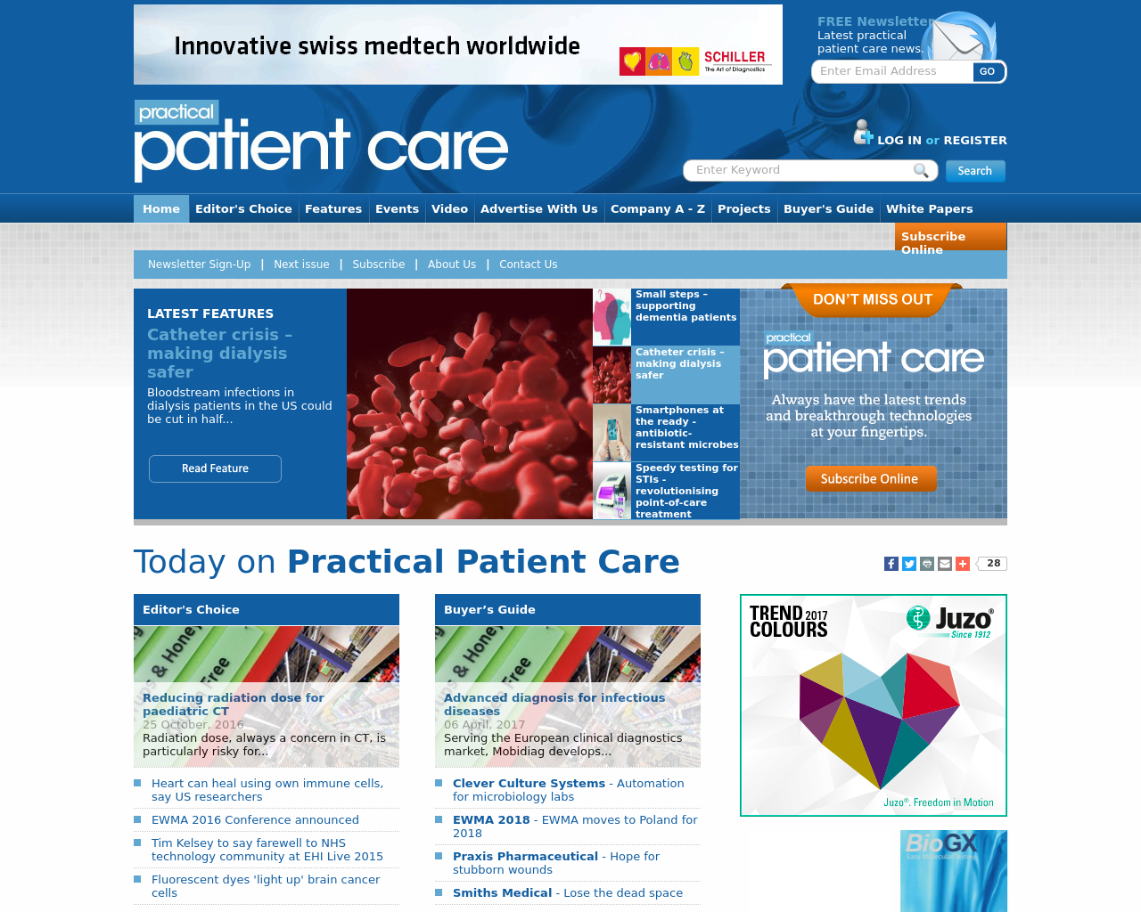 Practical-patient-care.com-Advertising-Reviews-Pricing