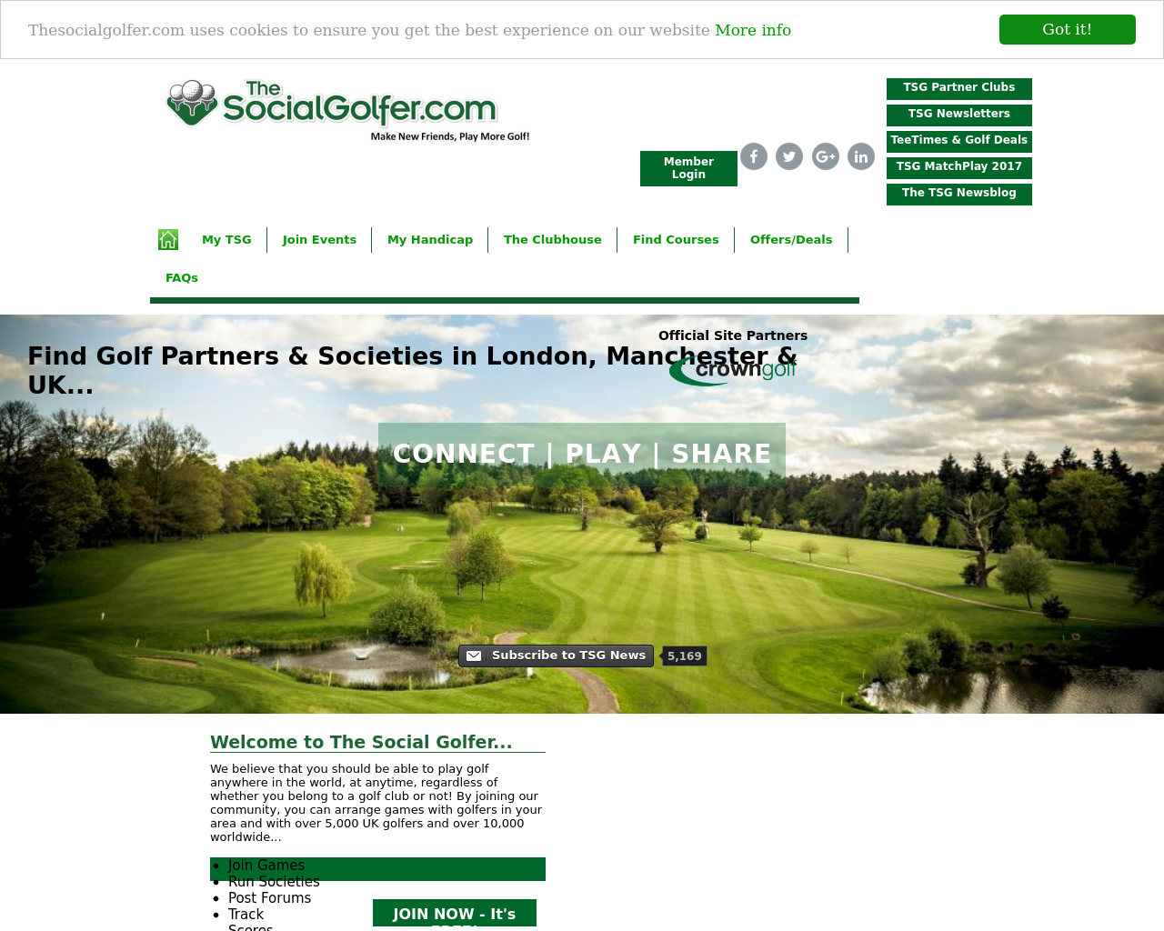 Thesocialgolfer-Advertising-Reviews-Pricing
