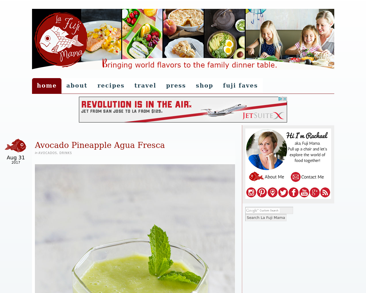 La-Fuji-Mama-Advertising-Reviews-Pricing