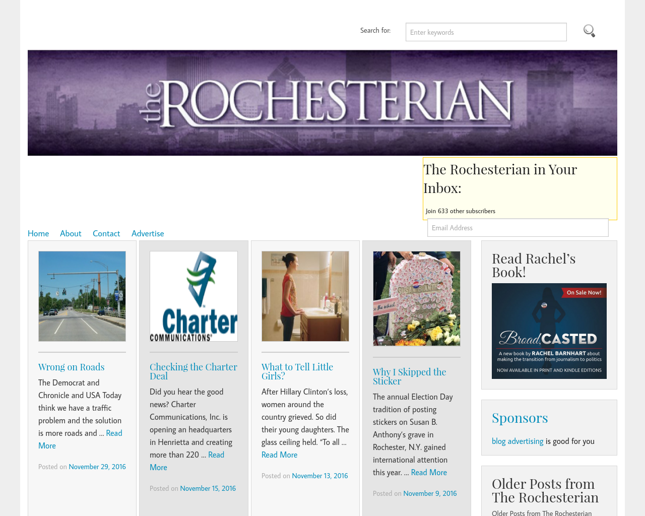 The-Rochesterian-Advertising-Reviews-Pricing
