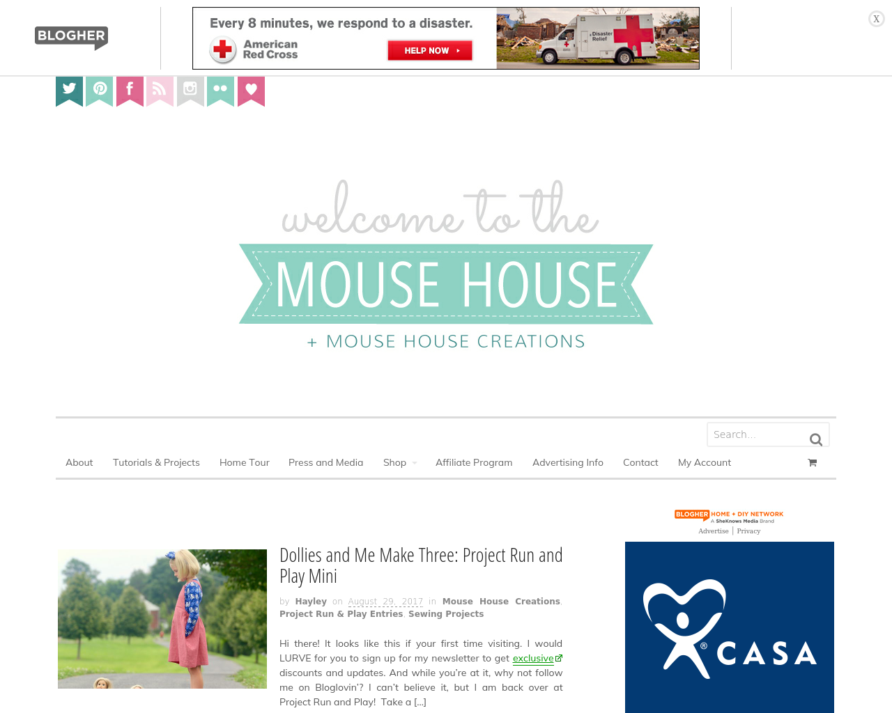 Welcome-To-The-Mouse-House-Advertising-Reviews-Pricing