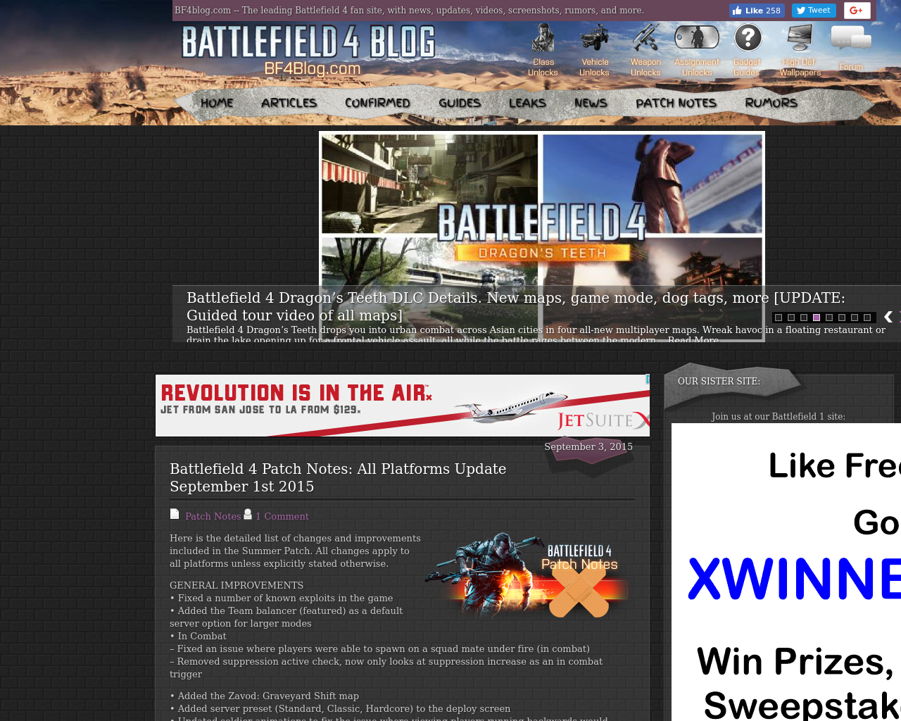 Battlefield-4-Blog-Advertising-Reviews-Pricing