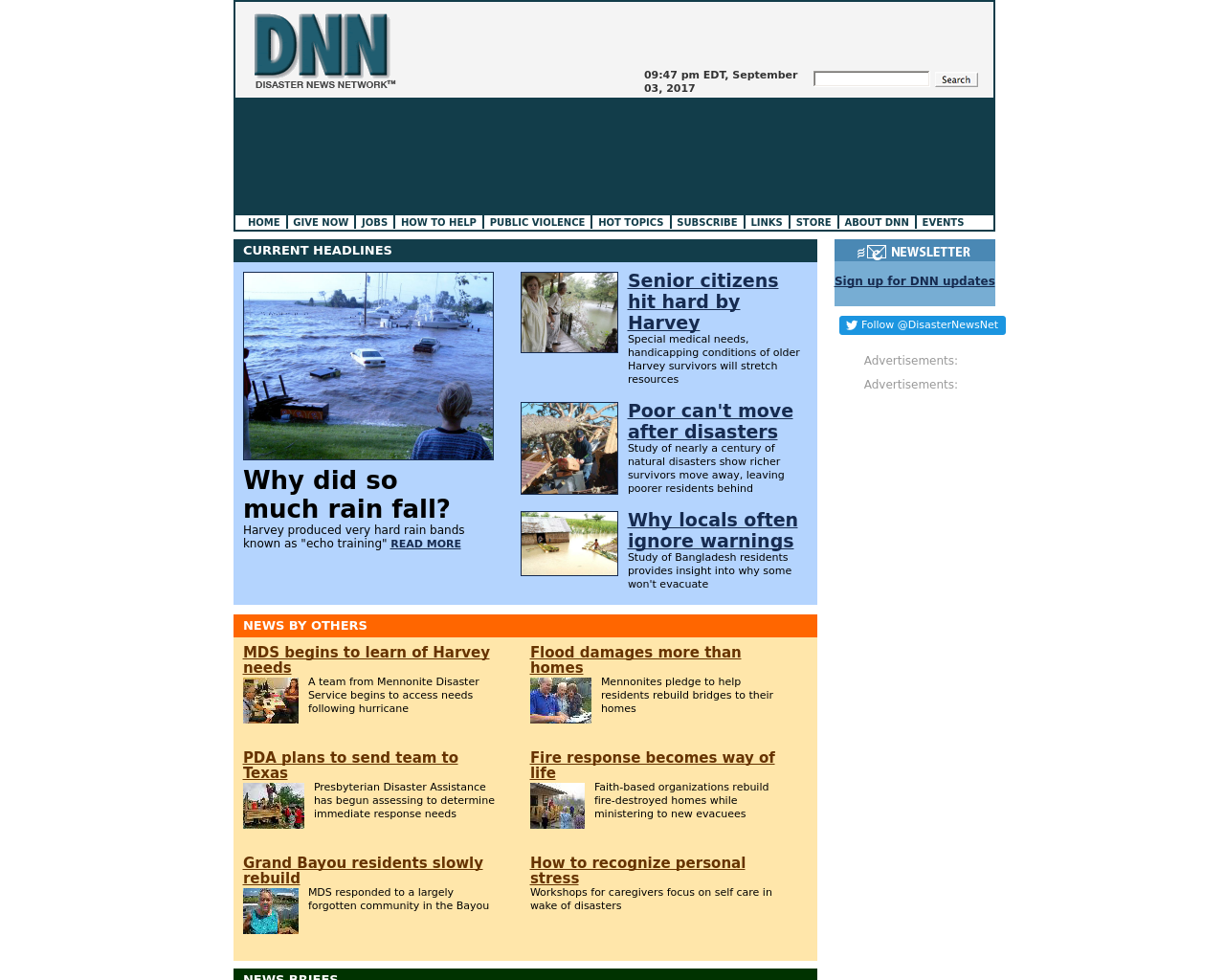 DNN-Disaster-News-Network-Advertising-Reviews-Pricing