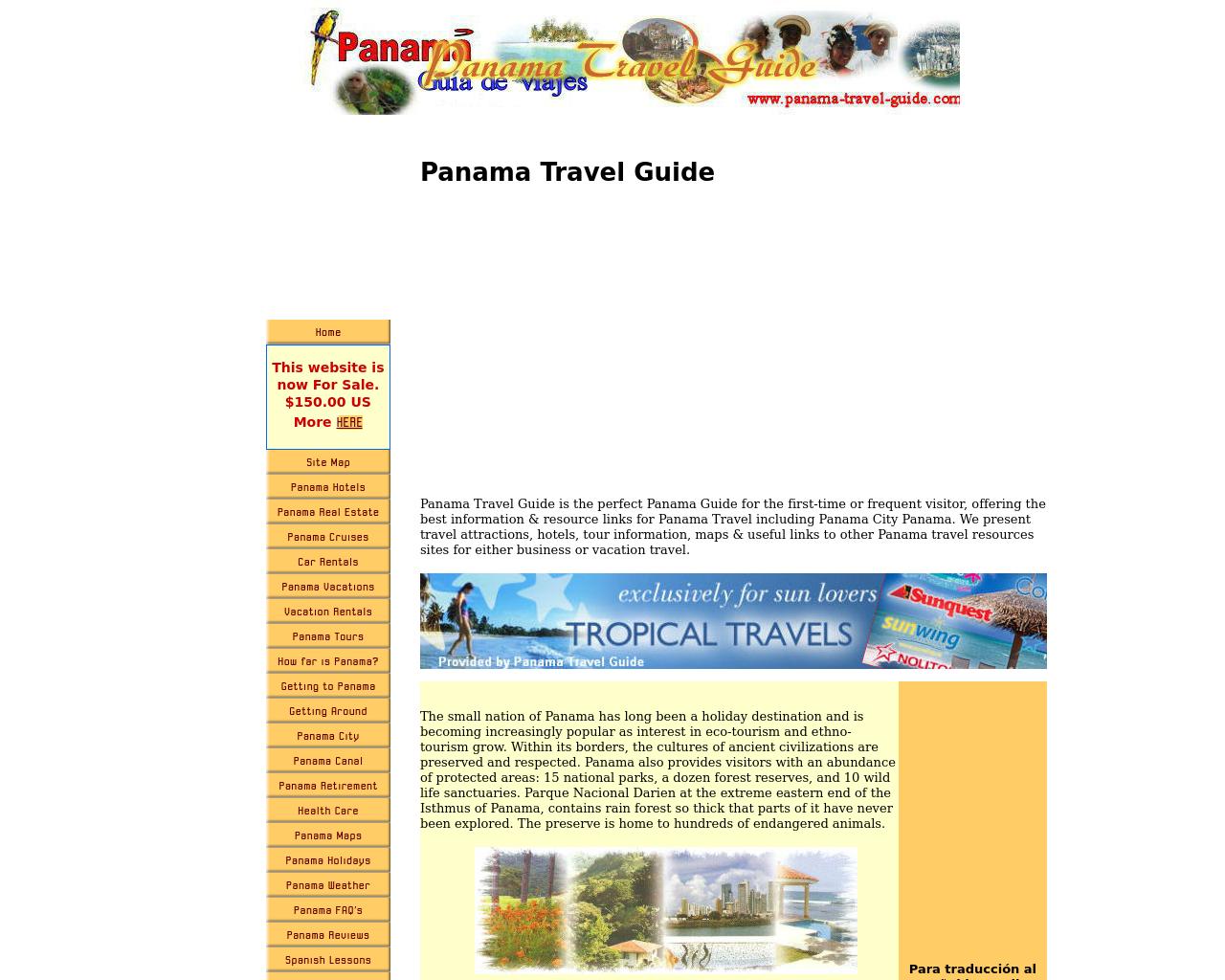 Panama-Travel-Guide-Advertising-Reviews-Pricing