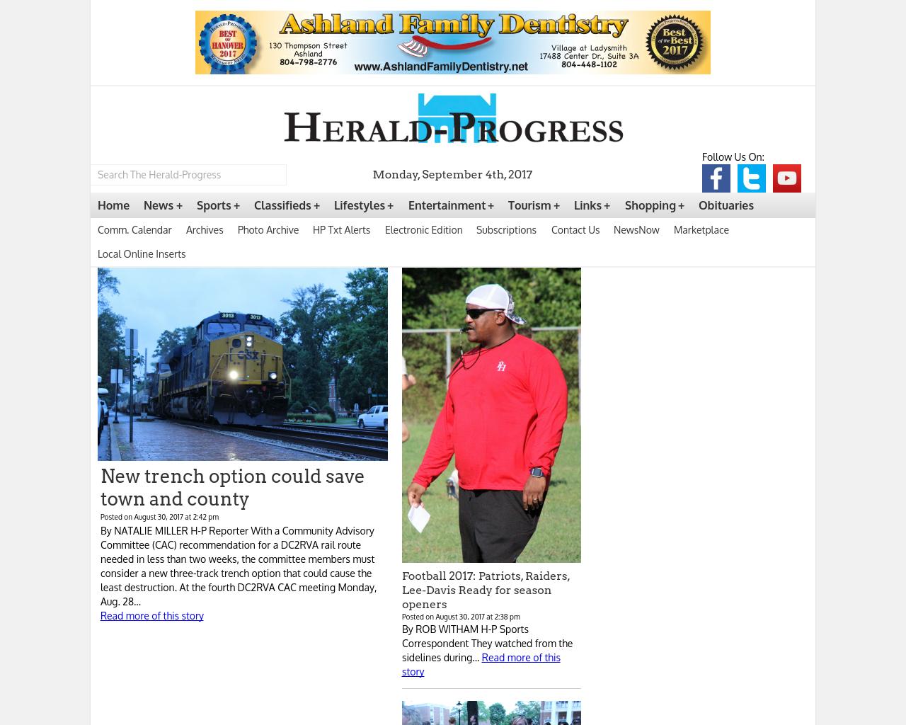 Herald-Progress.com-Advertising-Reviews-Pricing