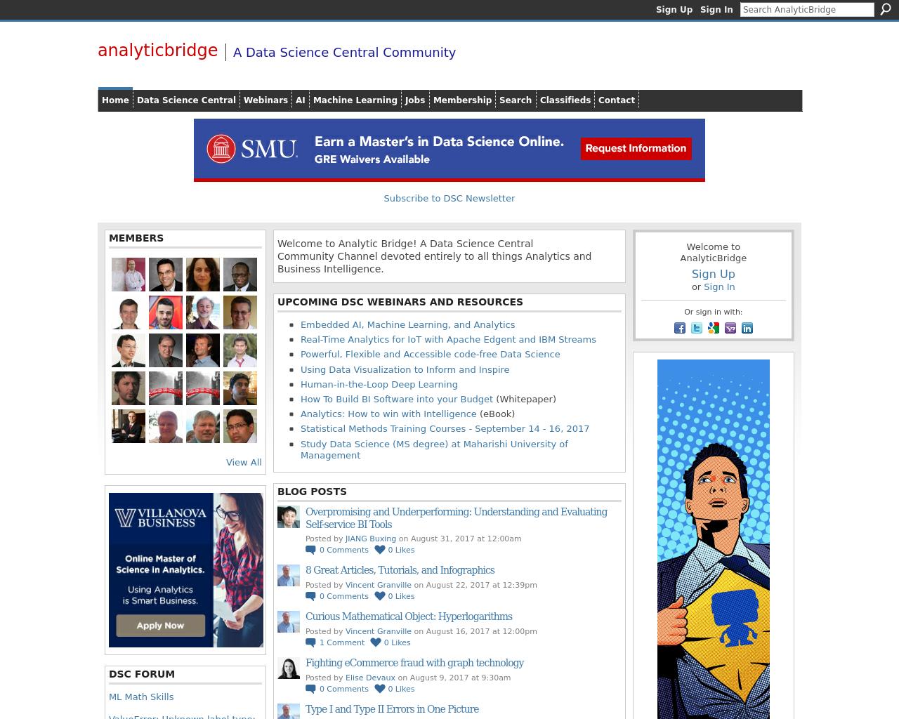 Analytic-Bridge-Advertising-Reviews-Pricing
