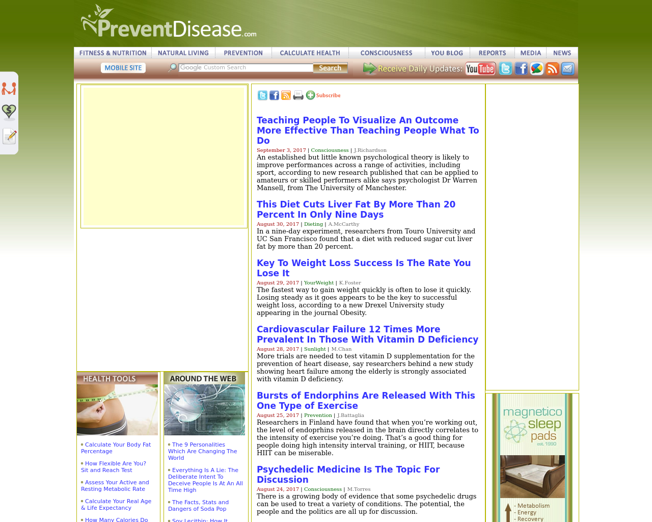 Prevent-Disease-Advertising-Reviews-Pricing